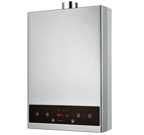 高档燃气热水器