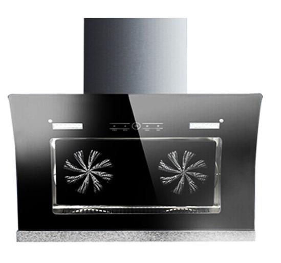 厨房家用抽油烟机
