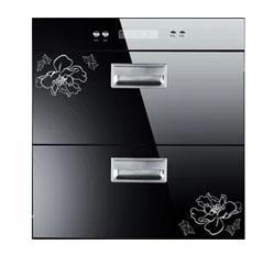 厨房家用消毒柜