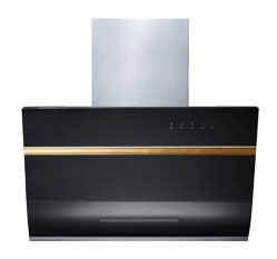 超薄侧吸式油烟机 双电机油烟机