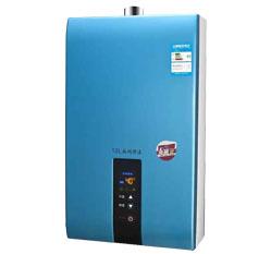 家用煤气热水器