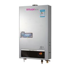 无氧铜恒温热水器