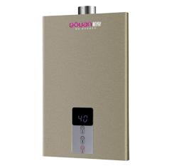 强排式液化气热水器