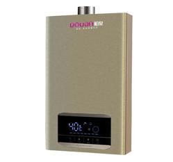 柏泉煤气热水器